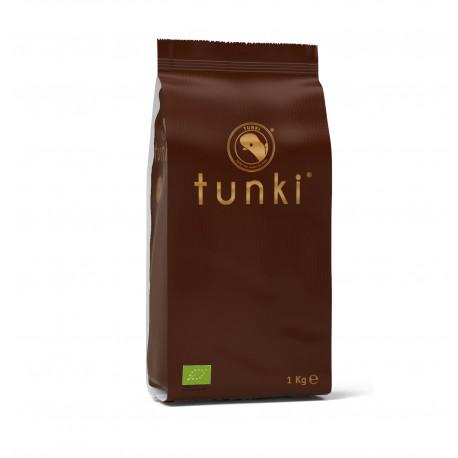 Café Ecológico de Perú Tunki 1 Kg