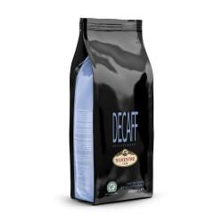 Decaff Café descafeinado en grano