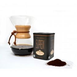 Coffeepack Suprem Café Molido 250g