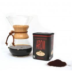 Coffeepack Arom Café Molido 250g