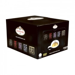 Cápsulas Cremossa Espresso Ristretto 100 unidades