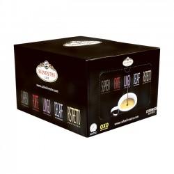 Cápsulas Cremossa Espresso Decaff 100 unidades
