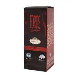 Monodosis de café fortis 25 unidades