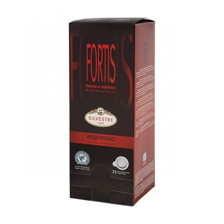 Fortis - 25 monodosis