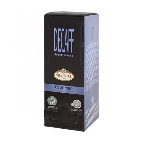 Decaff - 25 monodosis