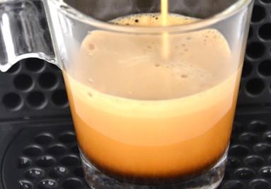 Una auténtica espresso experience