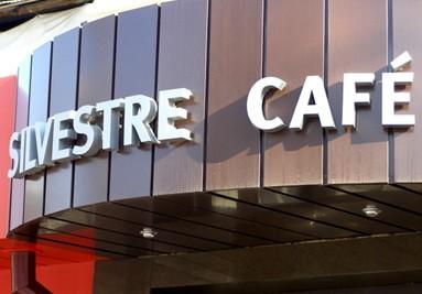 Café Silvestre - Coffee Shops en diferentes partes del mundo